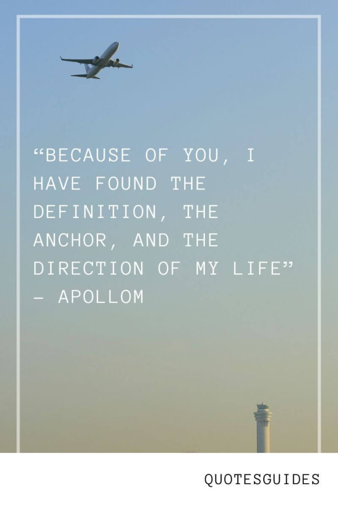 anchor quotes family