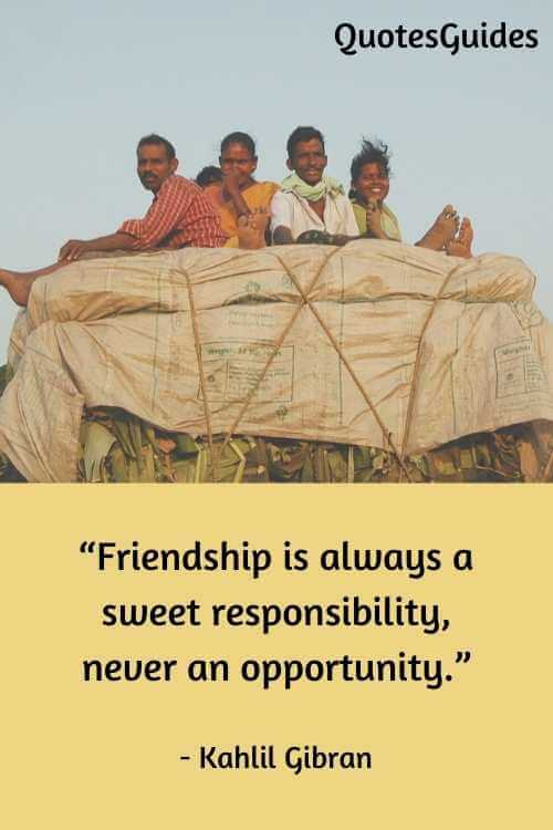 best beautiful friendship quotes