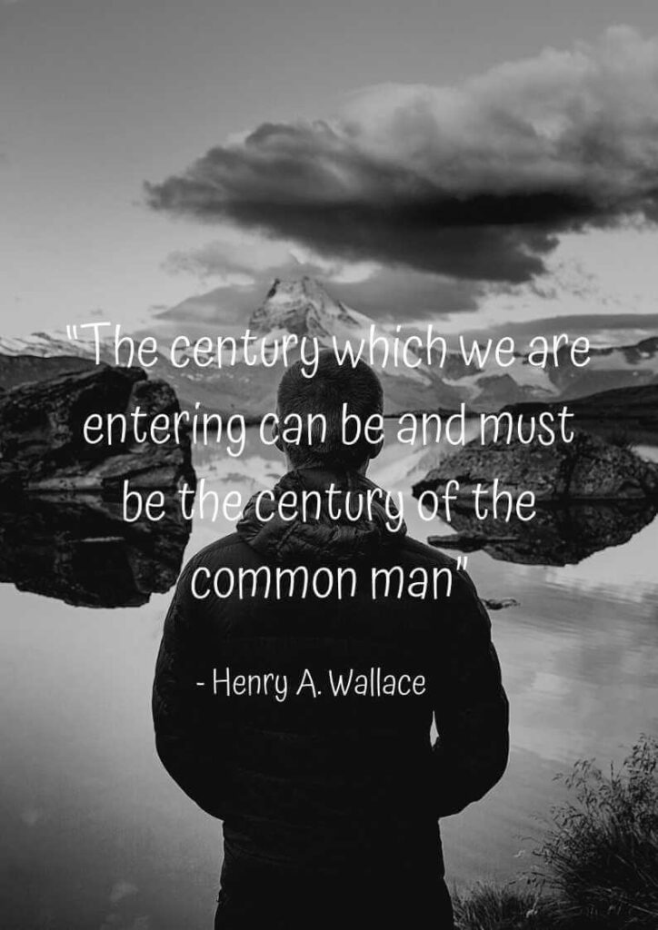 best henry wallace quotes
