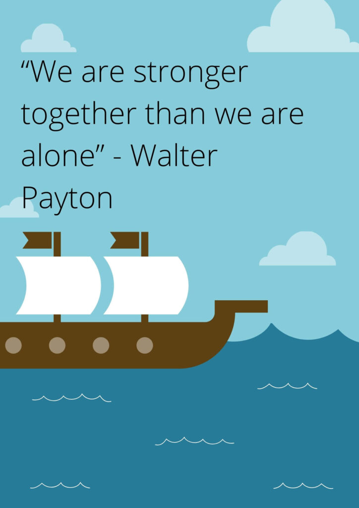 best walter payton quotes