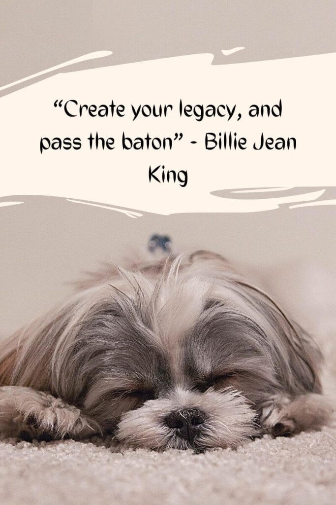 billie jean king inspirational quotes