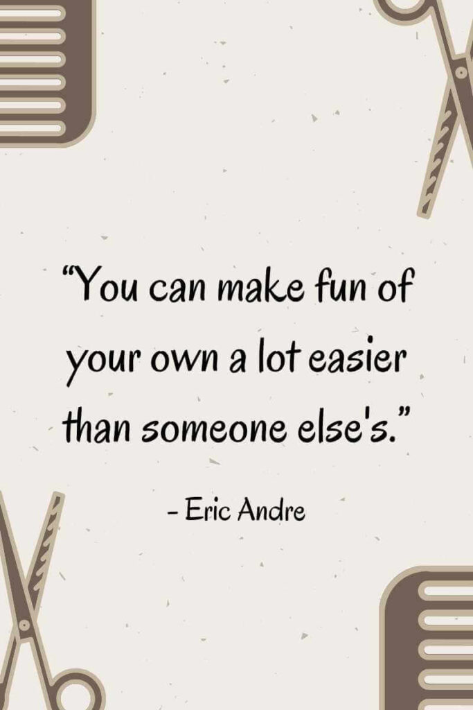 famous eric andre quotes