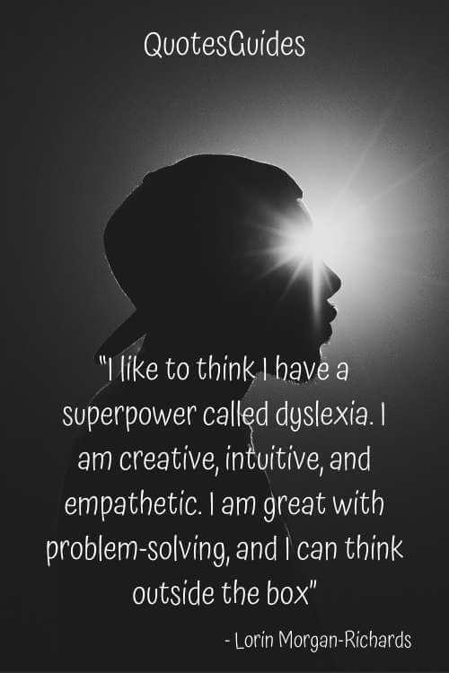 funny dyslexia quotes
