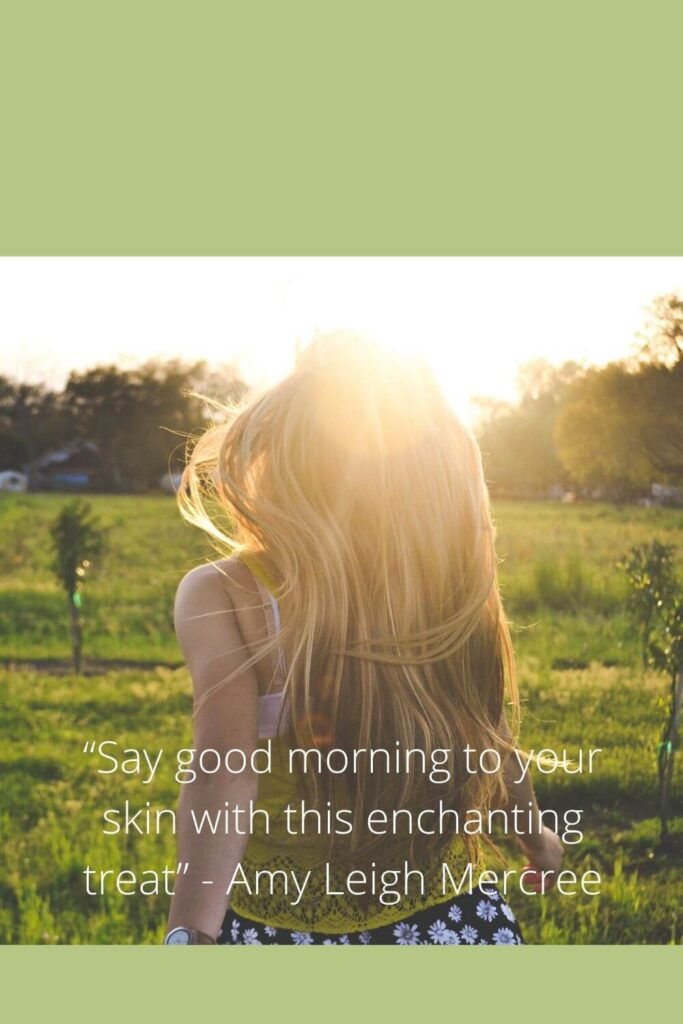 healthy glowing skin quotes