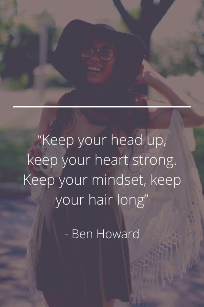 keep your head up quotes tumblr