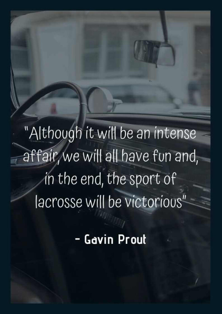 lacrosse quotes and sayings