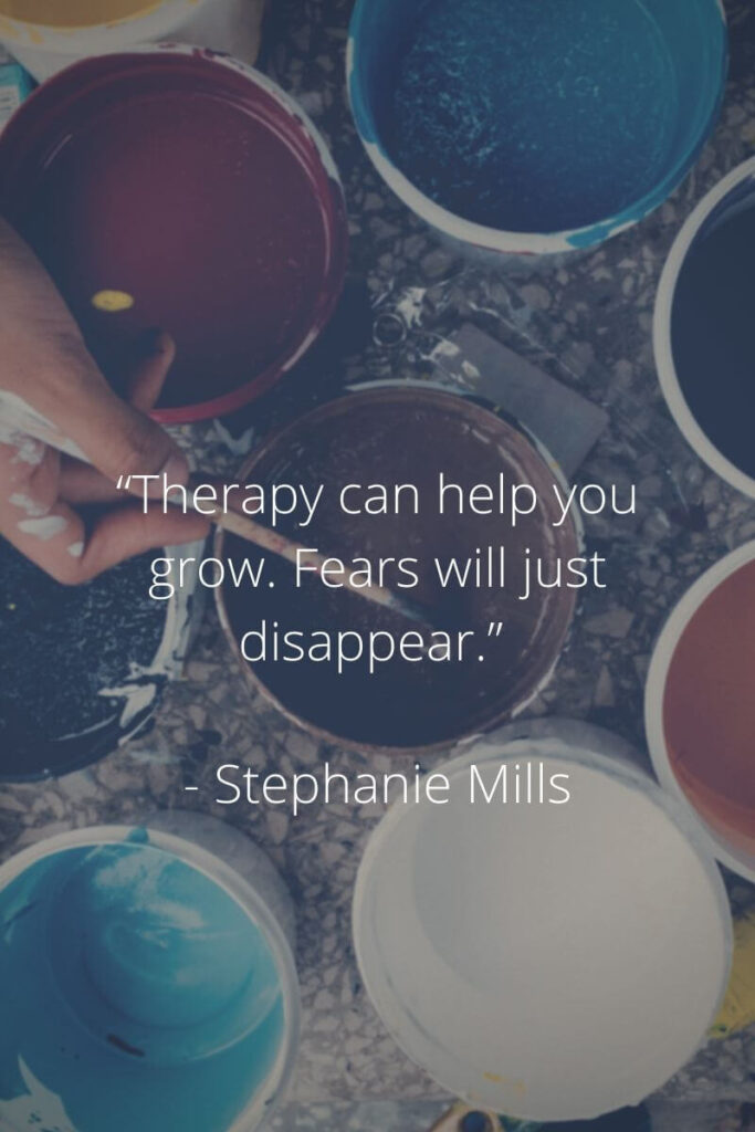 occupational therapy sayings