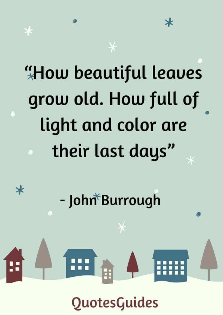 quotes about november born