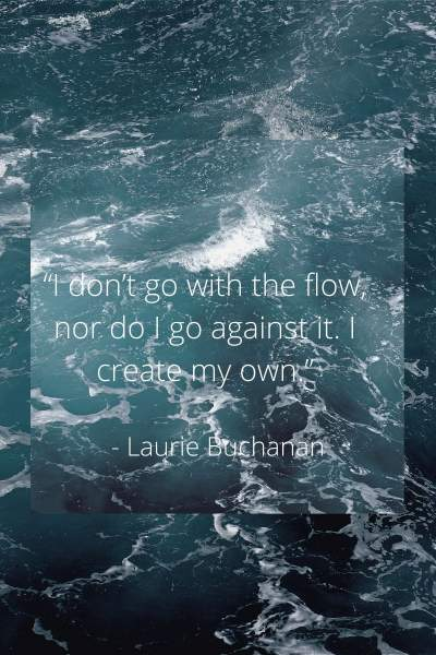 rhythm and flow quotes