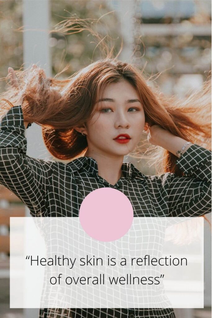 skin care quotes funny