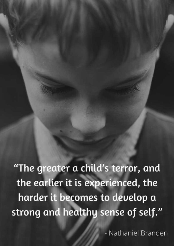 child abuse quotes for everyone