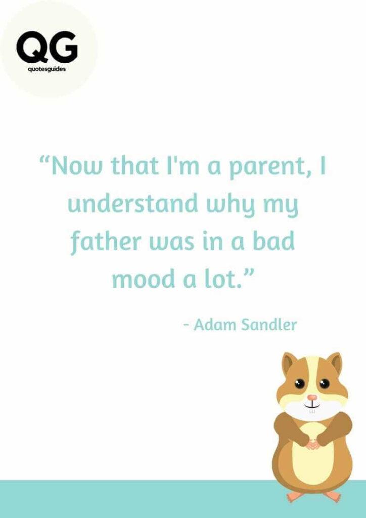 famous quotes about bad parents