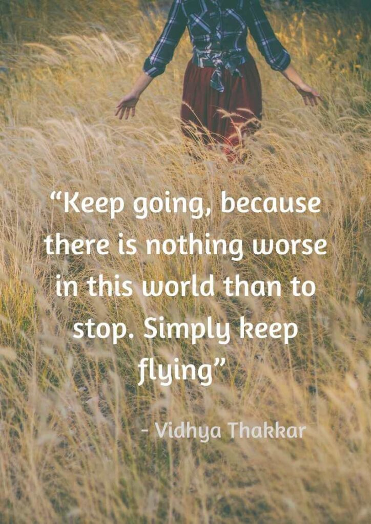 fly high quotes images
