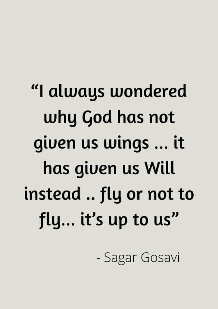 if you want to fly high quotes