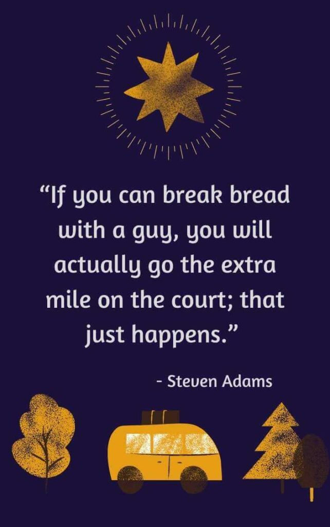 inspirational stories about going the extra mile