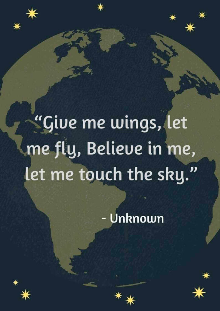 love flying quotes