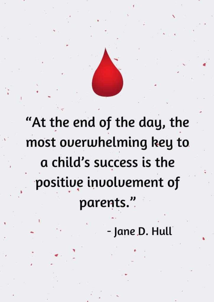 quotes about selfish parents