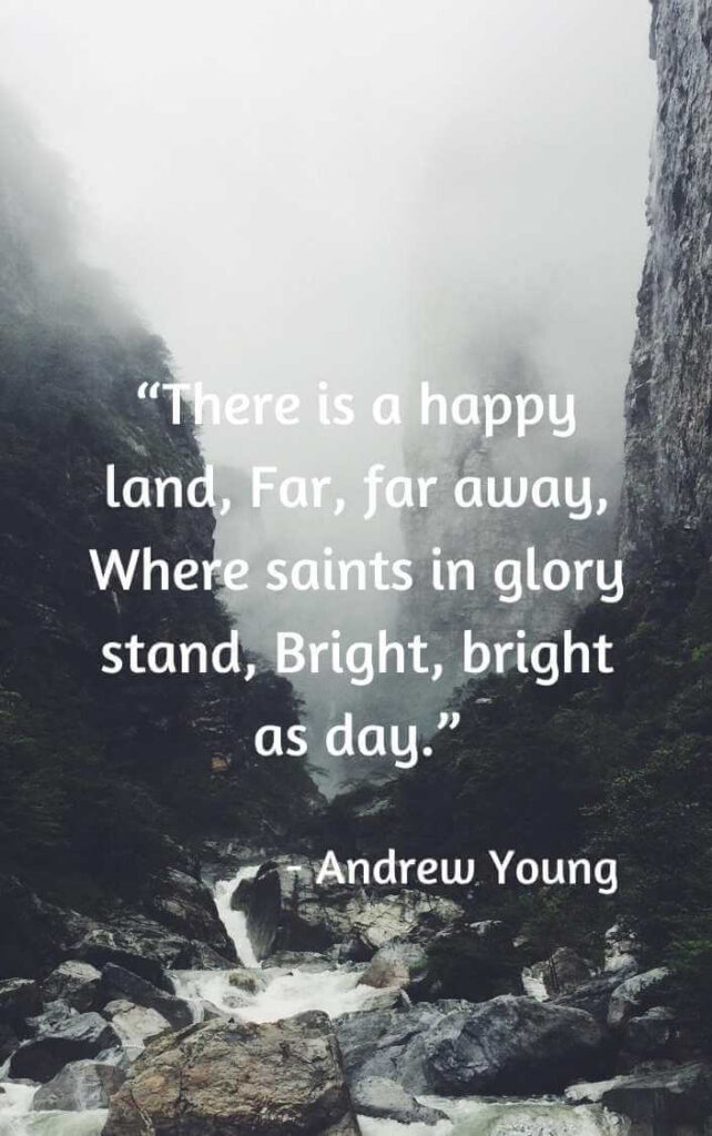 you are so far away quotes
