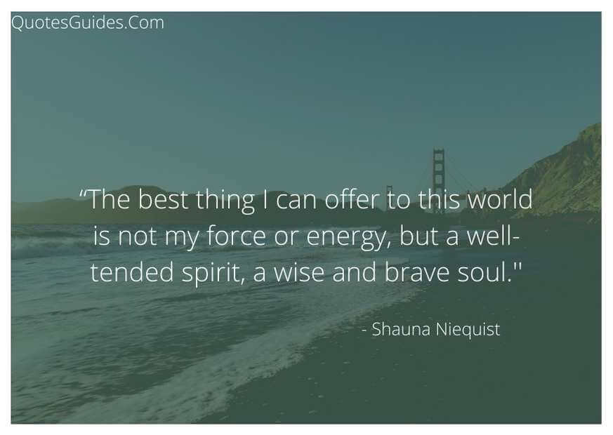 best quotes from present over perfect for you