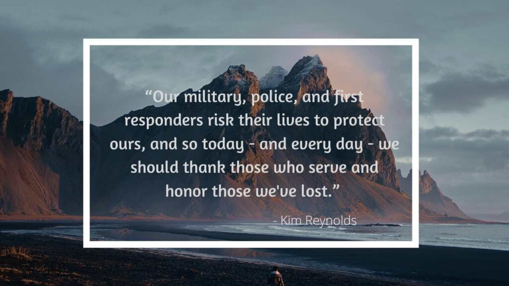 first responder hero quotes