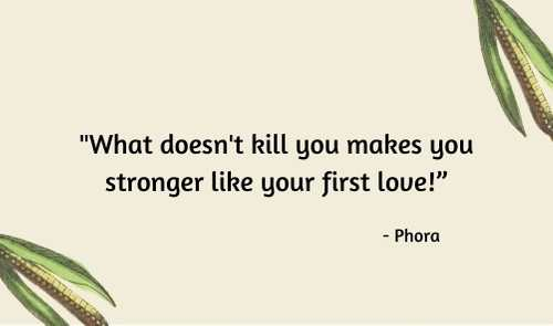 phora quotes on twitter