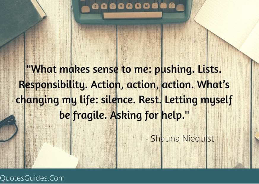 present over perfect quotes by shauna niequist