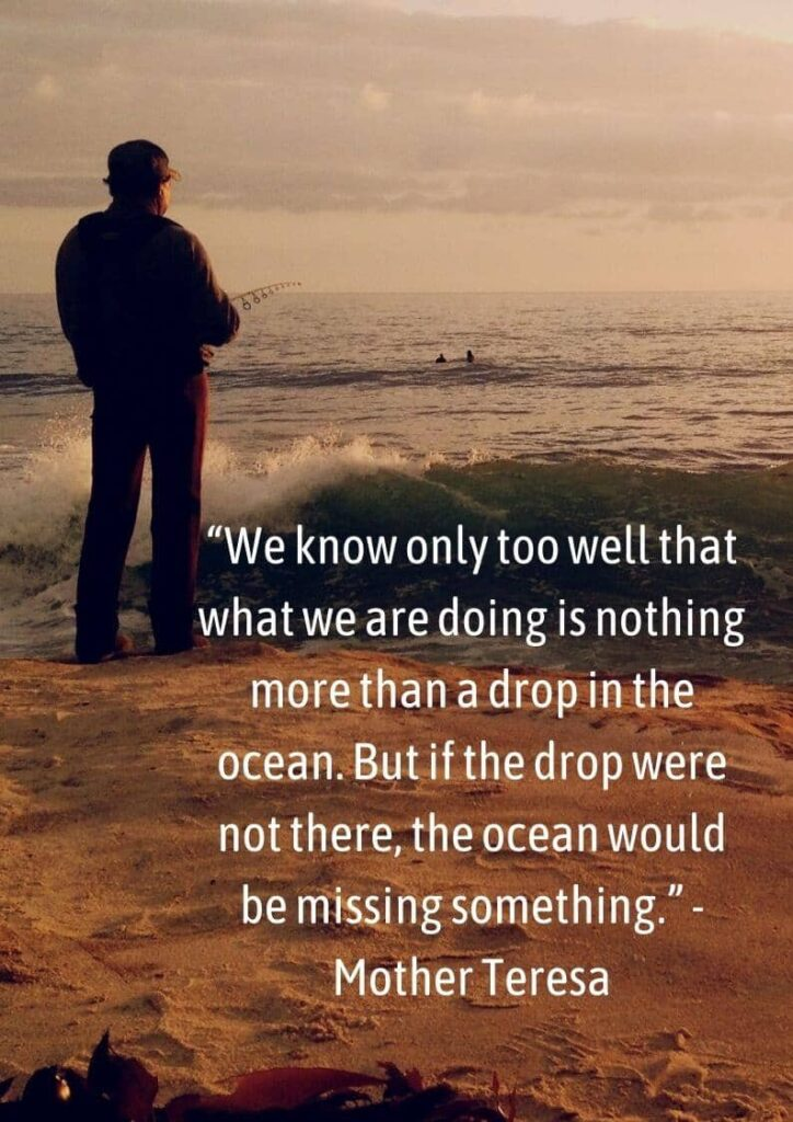 best crystal clear ocean quotes