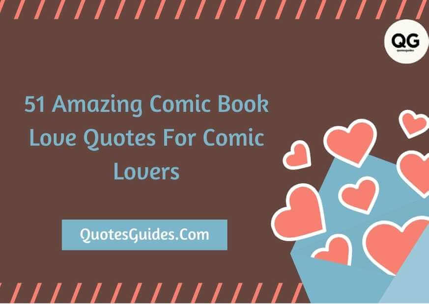 comic book love quotes images