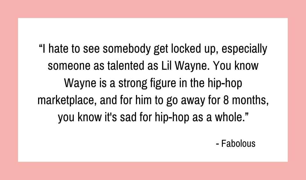 fabolous quotes from songs