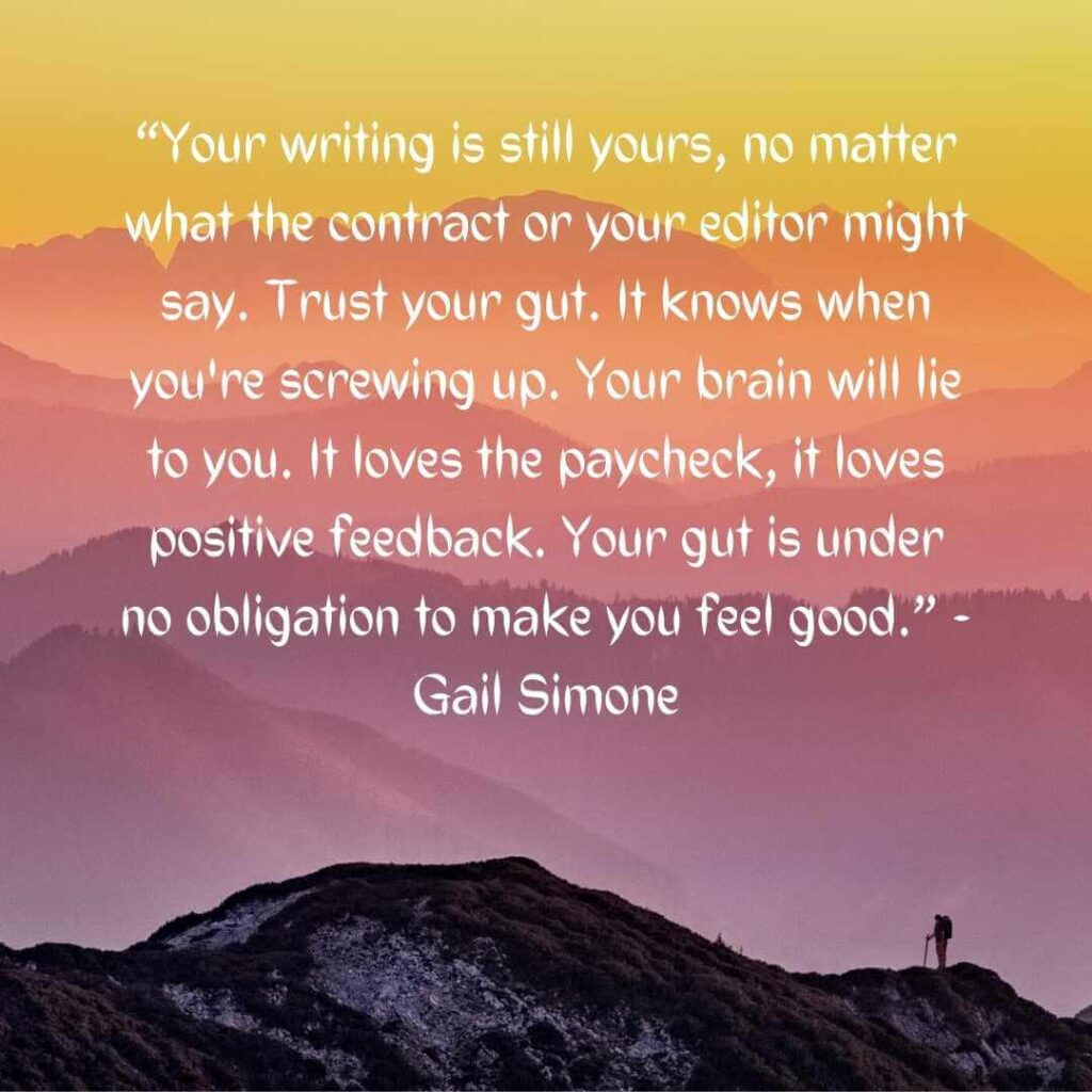 positive feedback quotes and sayings