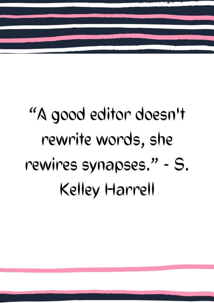 proofreading quote per word