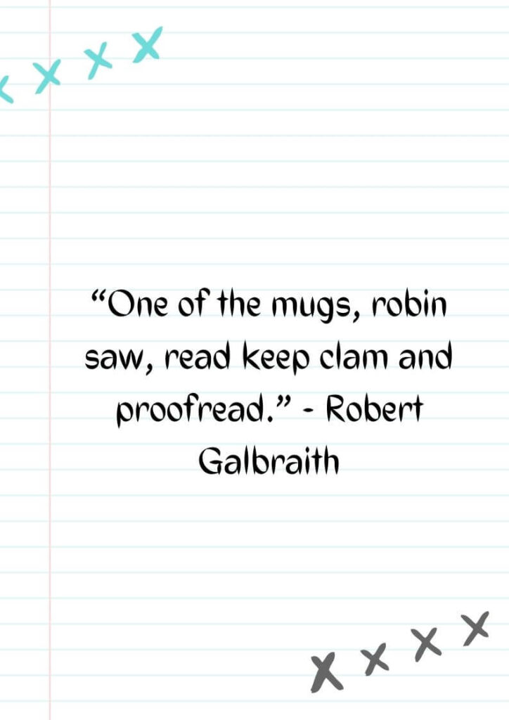 proofreading quotes images