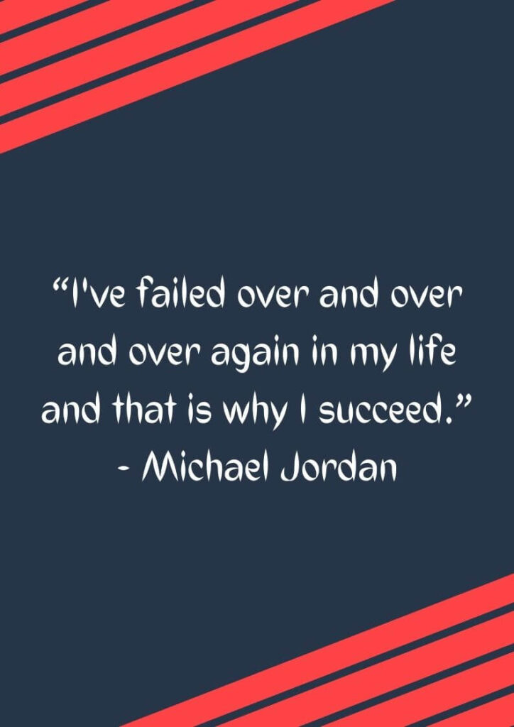 try and try again until you succeed