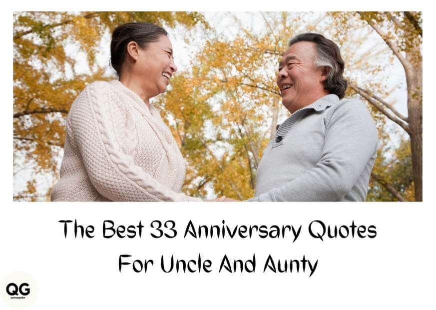 anniversary quotes for uncle and aunty images