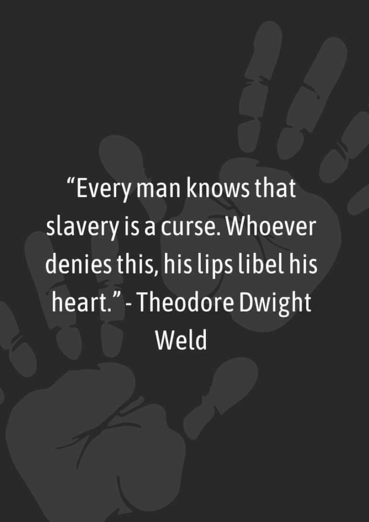 anti slavery quotes images