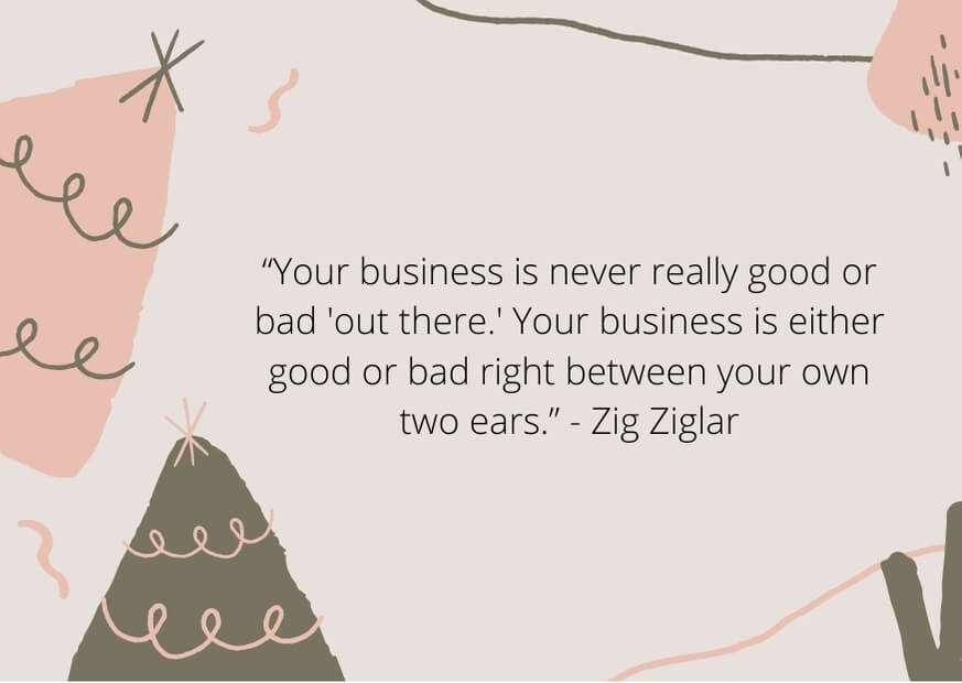 bad business decision quotes