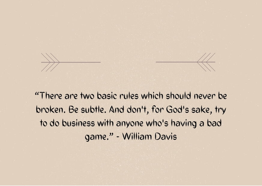 bad business quotes for entrepreneurs