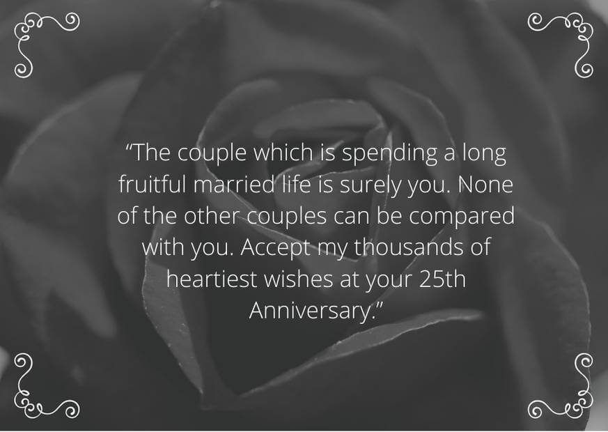 best anniversary quotes for uncle and aunty