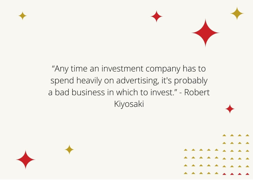 best bad business quotes of all time