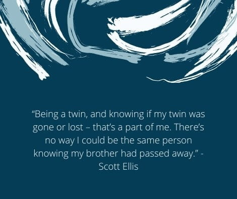 blessed with twins baby boy quotes