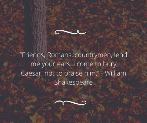 famous quotes from literature and poetry images