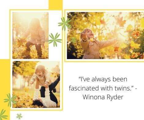 god blessed us with twins quotes