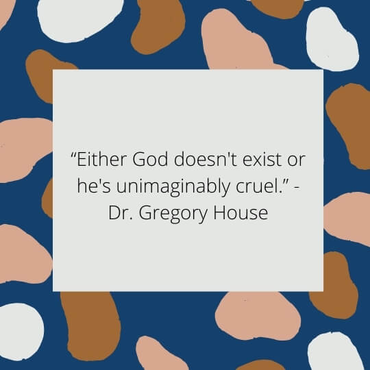 gregory house quotes funny