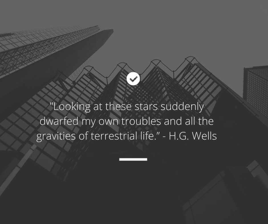 incredible sci-fi quotes about time