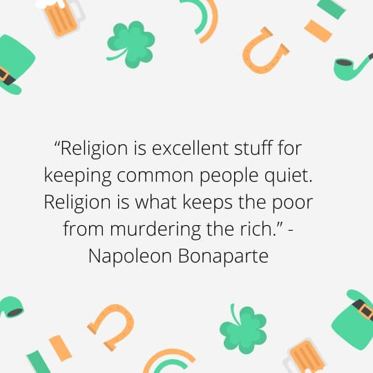 philosophy quotes about religion