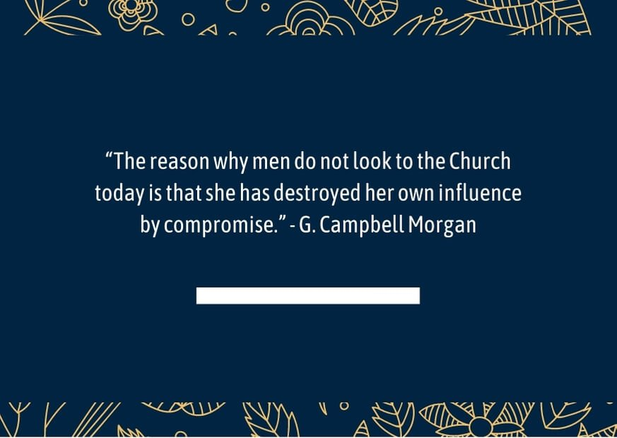 quotes on compromise in life
