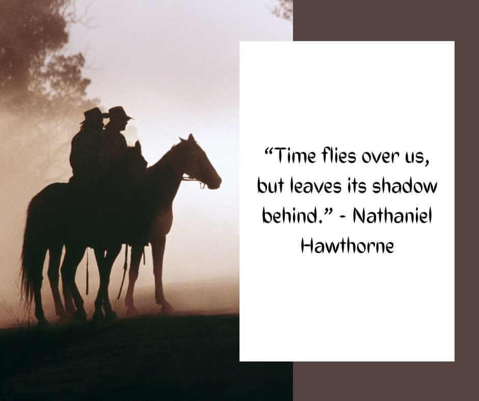 sci-fi quotes about time