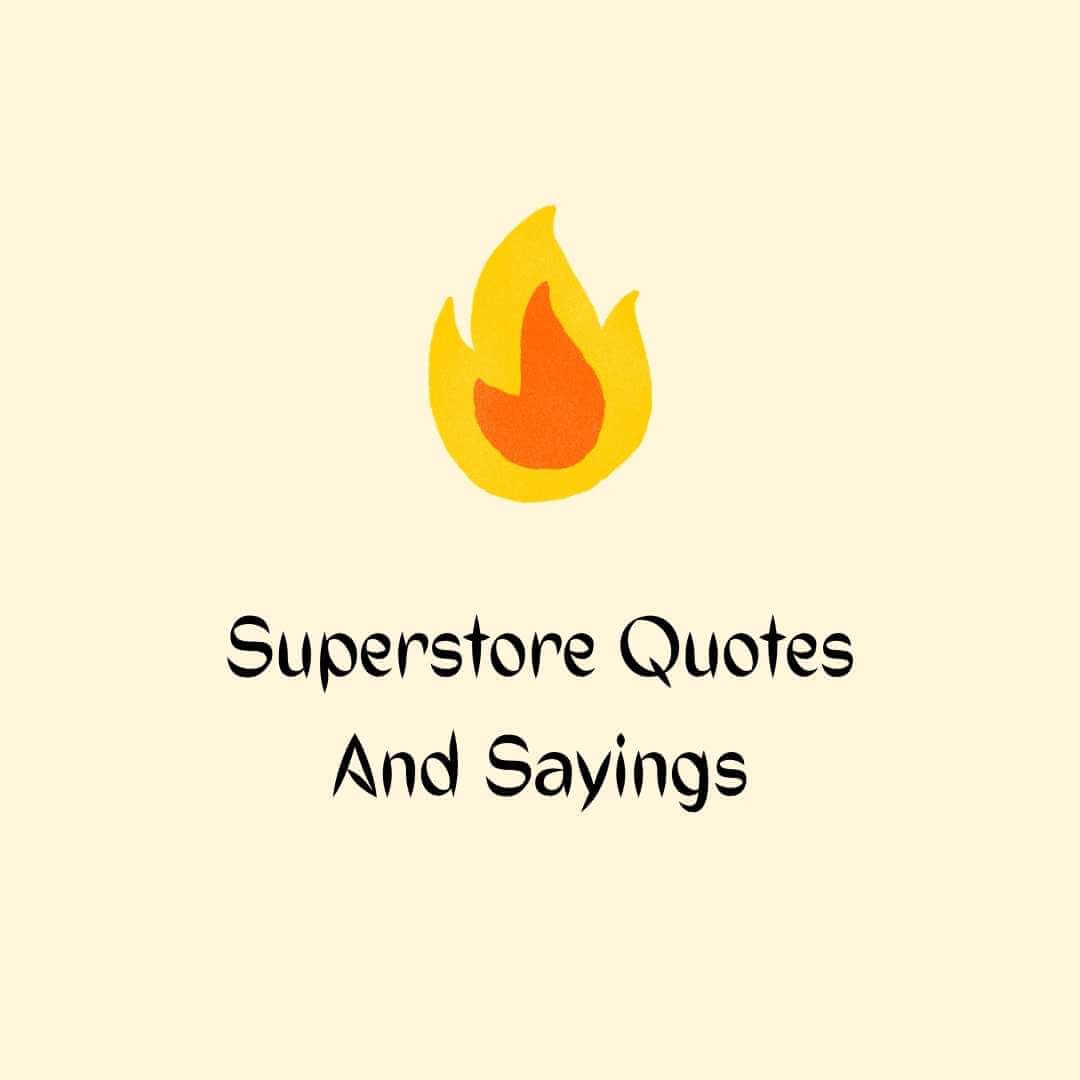 superstore quotes images