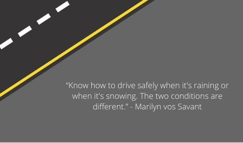 best careful driving quotes