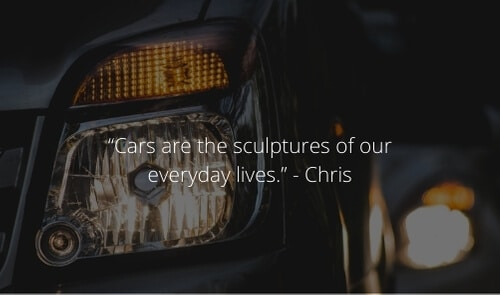 best luxury car quotes for friend